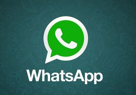 WhatsApp Has Over One Billion Users - Geeky Gadgets | Mobile: Recruitment and Applications | Scoop.it