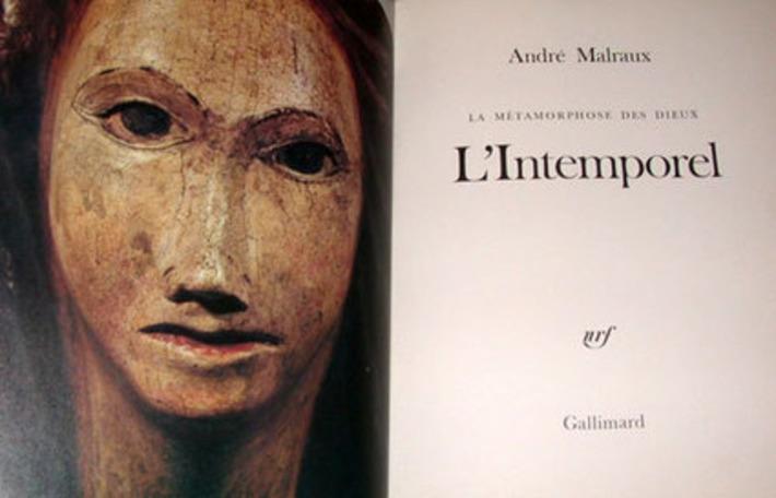 André Malraux et les arts sauvages | Détours des Mondes | À la une | Scoop.it