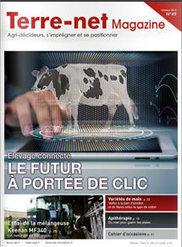 Agroforesterie - Tubex lance un guide pratique - Terre-net | LPA Gilbert Martin | Scoop.it