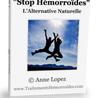 Critique et avis du livre Stop Hémorroïdes de Anne Lopez