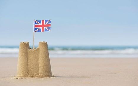 Our rocketing national debt pile is the British economy's Achilles' Heel | ESRC press coverage | Scoop.it