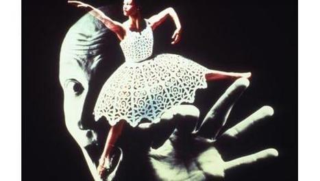 Culture.fr : La nouvelle saison du CND : au croisement de la danse et du cinéma | Danse Contemporaine | Scoop.it