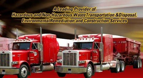 Important tips for best transportation   Importance of Garbage Removal Services   Scoop.it