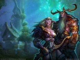 Blizzard is testing in-game World of Warcraft payments | Online Gaming For The Win | Scoop.it