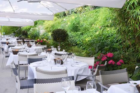 Les plus belles terrasses de Paris / Part II | RESTOPARTNER : des restaurants  de qualités à Paris - France | Scoop.it