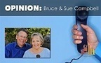 - OPINION: The art of listening – part two | The Independent | St. George & So. UT News Events Culture & Coupons | Healthy Marriage Links and Clips | Scoop.it