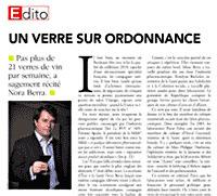 Les pharmaciens contre le vin en France | Vin Québec | Toxique, soyons vigilant ! | Scoop.it