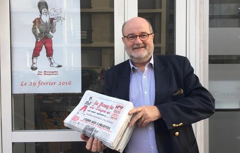 Le 29 février, La Bougie du Sapeur reparaît... quatre ans après - leJDD.fr | Actu des médias | Scoop.it