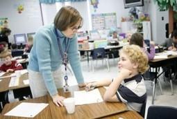Letter grades 'standard'-bearers no more   Kentucky Teacher   EDP 203   Scoop.it