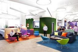 Communal Design: Taking Client Collaboration to the Next Level | QUAC Design Thinking | Scoop.it