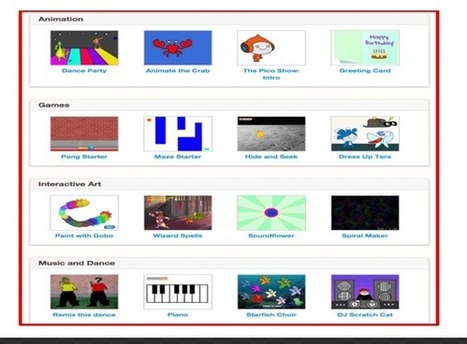 6 Powerful Chromebook Apps for Creating Educational Animations and Annotated Videos ~ Educational Technology and Mobile Learning | Edtech PK-12 | Scoop.it