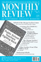 Capitalism, Democracy, and Elections - Monthly Review | Open Democracies | Scoop.it