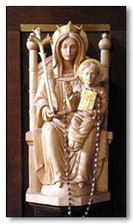 Print an Article: Praying the Hail Mary Like Never Before | Jesus | Scoop.it