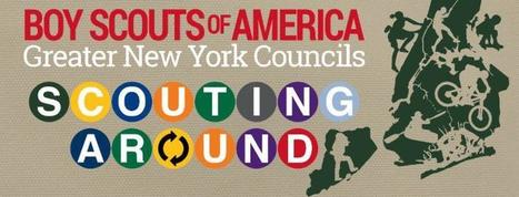 ⚜Scouting Around Newsletter - February 2016 🗽 | Connect Eagle Scouts To Your Unit, District or Council Committee | Scoop.it