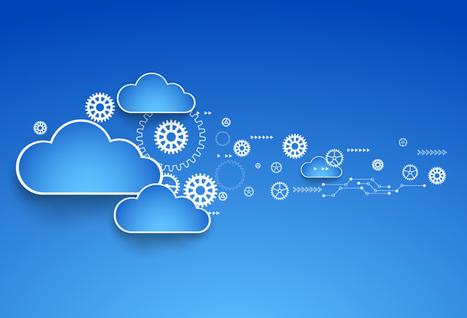 Why Cloud Computing Will Shake UpSecurity | Midenews Everywhere | Scoop.it