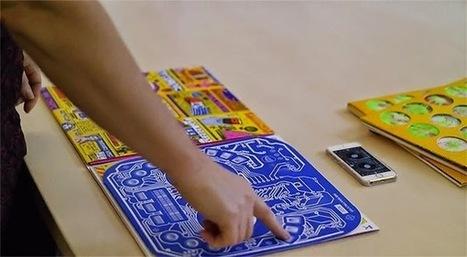 Capa de álbum interactiva permite misturar música com os dedos | Criatividade, inovação, marketing | Scoop.it