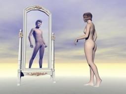 De l'art ne ne pas afficher sa transition | Txy | Txy - Communauté des Travestis, Transgenres & Transidentitaires | Scoop.it