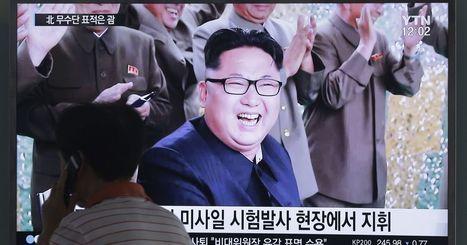 North Korea reveals its new Netflix-style video service called 'Manbang' | Nerd Vittles Daily Dump | Scoop.it