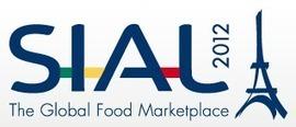 SIAL Paris 21-25 October 2012: Global Food Professionals Marketplace | Ferias, congresos y eventos | Scoop.it