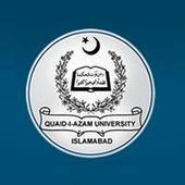 Quaid-e -Azam University Merit Lists of M.Sc/B.S/LLB/Pharm-D programs 2014 | Fun TV Web | Scoop.it
