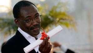 Cannes 2013 : l'Afrique reprend des couleurs   Time for Africa : culture   Scoop.it
