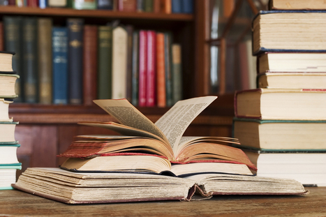 Online Writing Tips: Best Style Guides for Your Bookshelf   Digital-News on Scoop.it today   Scoop.it