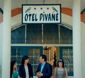 Otel Divane dizisinin konusu ve oyuncuları | Beyaz defter | Televizyon Haberleri | Scoop.it