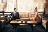 'Mad Men' Goes Back to the Office - How accurate is the portrayal of the 60s | A Cultural History of Advertising | Scoop.it