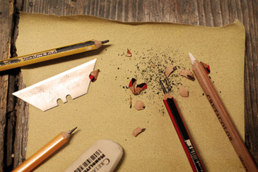 Break Through Creative Blocks with this Unconventional Drawing Technique   Serious Play   Scoop.it