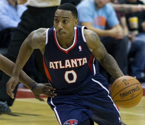 NBA Crossovers of the Playoffs 2014 - Basketball Crossover   Basketball Locker   Scoop.it