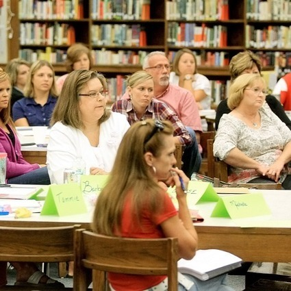 Common Core Training for Teachers: How States are Preparing Teachers | Mojo in Education | Scoop.it