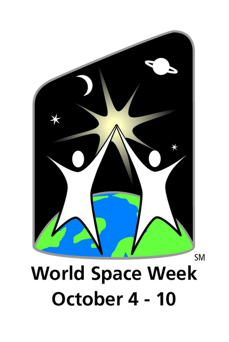World Space Week | STEM Connections | Scoop.it