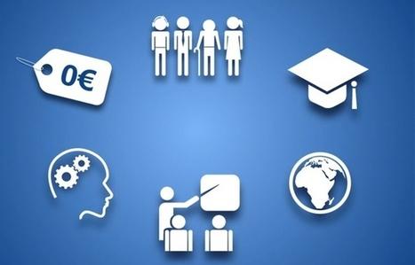 Cinq questions que vous vous posez (peut-être) sur les Moocs - 20minutes.fr | Moocs & Online Education | Scoop.it