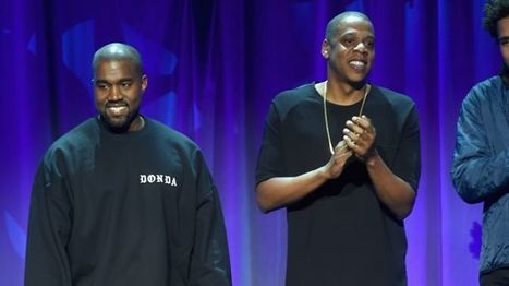 After Shaky Debut, Tidal Looks to Hopeful, Yet Competitive, Future | Musicbiz | Scoop.it