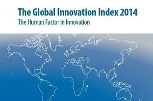 Le Global Innovation Index 2014 | entrepreneurship - collective creativity | Scoop.it