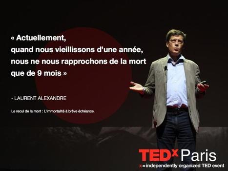 La mort, c'est trop XXè siècle ! | about :) | Scoop.it