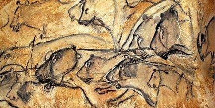 Nos lointains ancêtres faisaient déjà du cinéma | Art des origines | Scoop.it