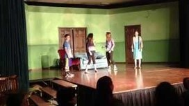 Middle schoolers put on a show to fund drama upgrades | South County Beat | SanLuisObispo.com | Paulding Middle School - In the News | Scoop.it