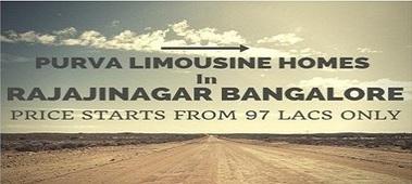Puravankara Limousine Homes | Real Estates Property | Scoop.it
