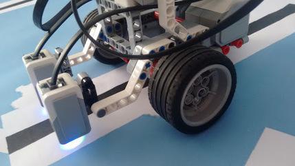 Εκπαιδευτική Ρομποτική στο 1ο Γυμνάσιο Παπάγου - 07/04/16 | School News - Σχολικά Νέα | Scoop.it