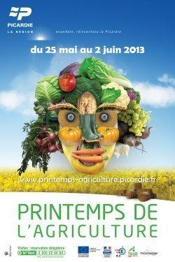 Le Printemps de l'agriculture en Picardie - | Culture Scientifique Technique et Industrielle | Scoop.it