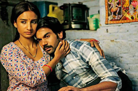 Citylights Movie Review – Love Against Dark | Entertainment | Scoop.it