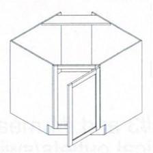 Corner Sink Base Cabinet | Kitchen Granite Countertop and cabinets | Scoop.it