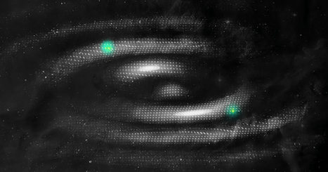 New Evidence Could Overthrow the Standard View of Quantum Mechanics   News All Worlds   Scoop.it