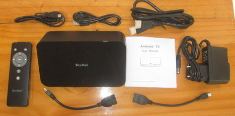 Giveaway Week – Beelink A9 Quad Core Android TV Box | Embedded Systems News | Scoop.it