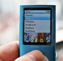 L'iPod au travail, bon pour la productivité? | Animateur de communauté | Scoop.it