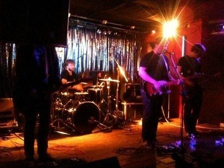 We Were Promised Jetpacks Live | musica-magazine | Scoop.it