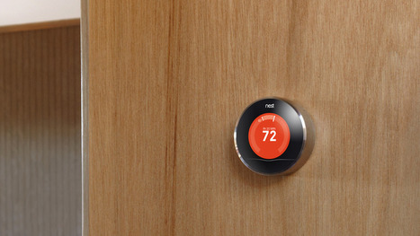 Nest confirms its smart thermostat quietly leaked user data | IT Arts Entertainment and Leisure | Scoop.it