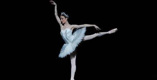Top 10 Greatest Ballets - Listverse