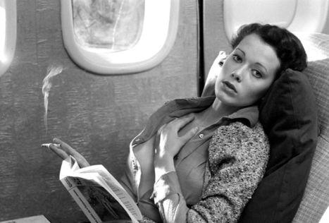 Fallece Sylvia Kristel, eterna Emmanuelle | Isabel Ferrer | Libro blanco | Lecturas | Scoop.it